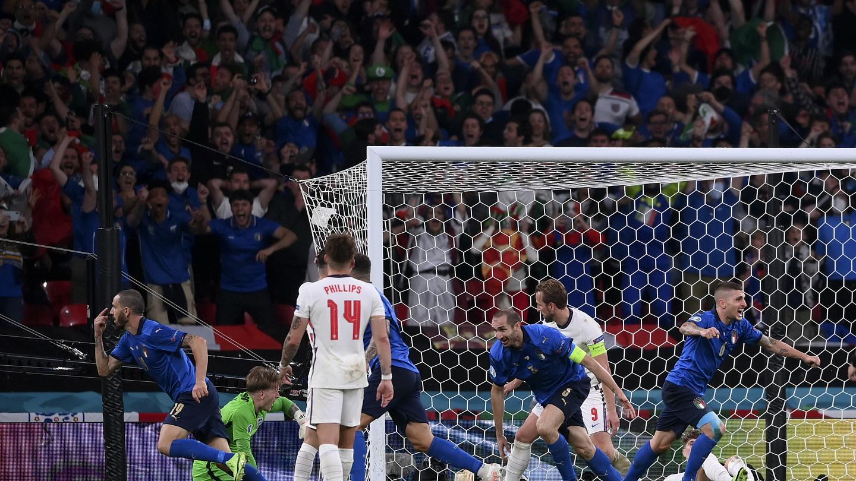 Analisis Final Euro Hari ini, Pertarungan Pasukan Muda Inggris Melawan Italia