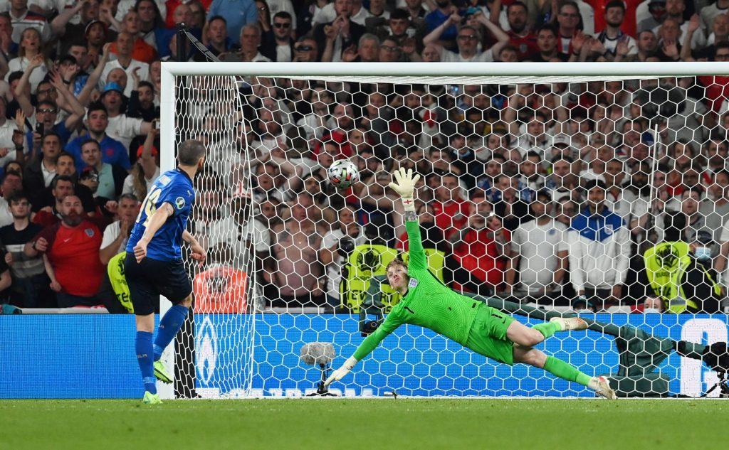 Babak-Adu-Penalti Hasil Euro Hari ini