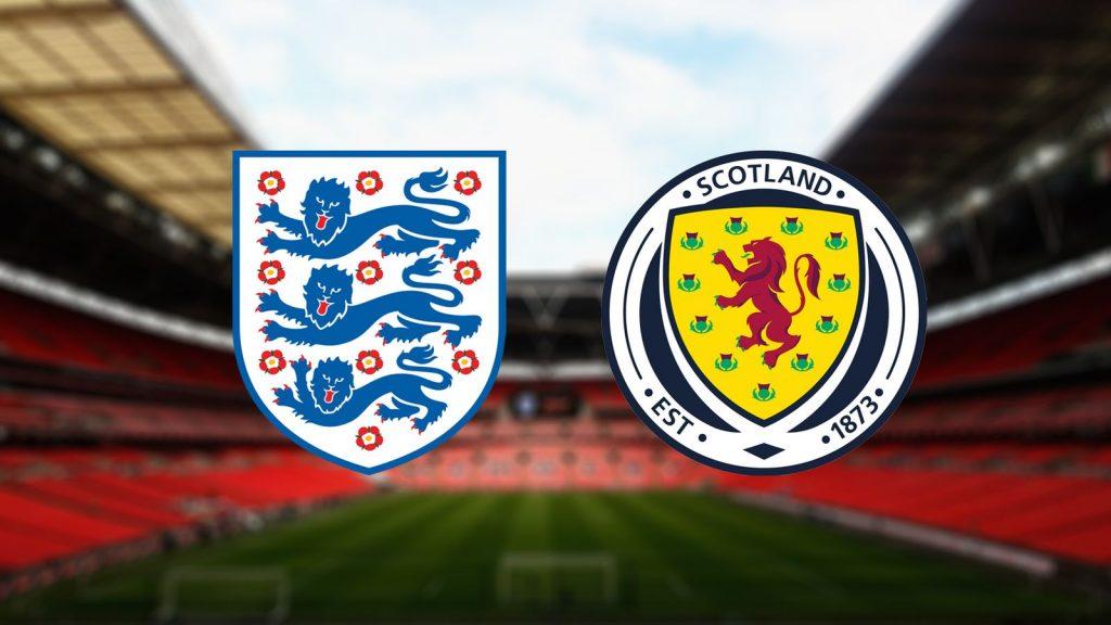 Jalannya-Pertandingan-Inggris-Vs-Skotlandia-di-Euro-2020