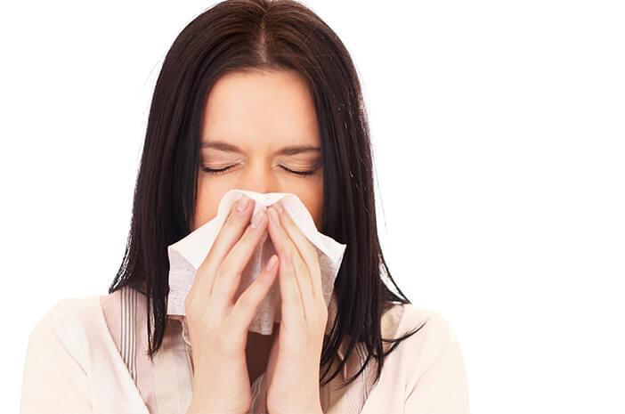 Kenali Ciri Covid 19 Bergejala, Apa Bedanya dengan Flu Biasa