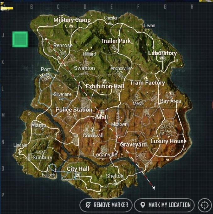 Map-Baru