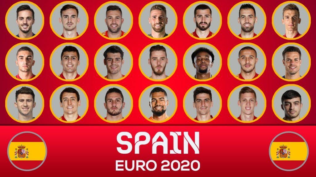 Tentang-Timnas-Spanyol