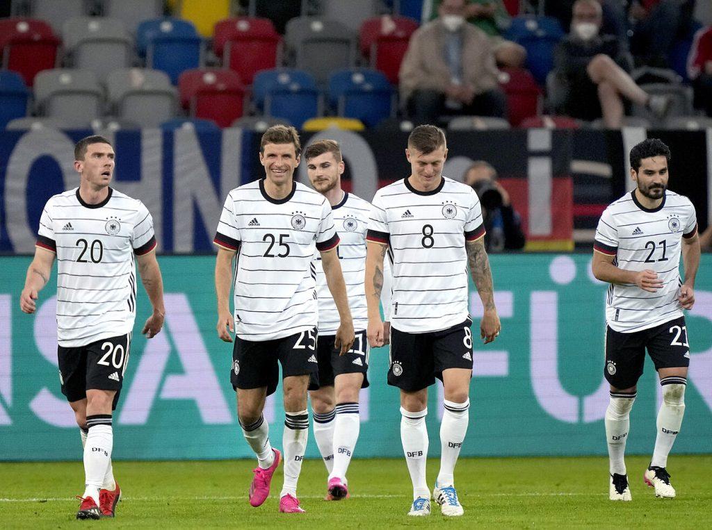 Tiga-Pemain-Jerman-Euro-2021-Absen-Lawan-Inggris