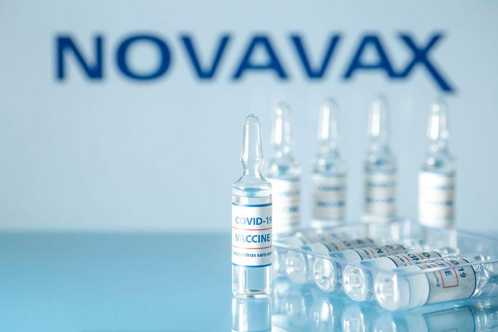Vaksin-Novavax