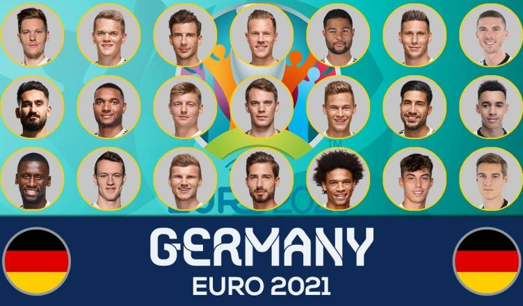 pemain-jerman-euro-2021