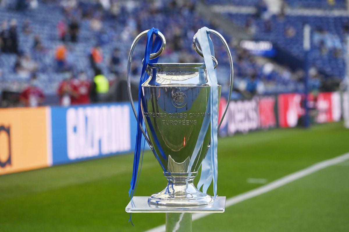 Hasil Liga Champions dari Musim ke Musim
