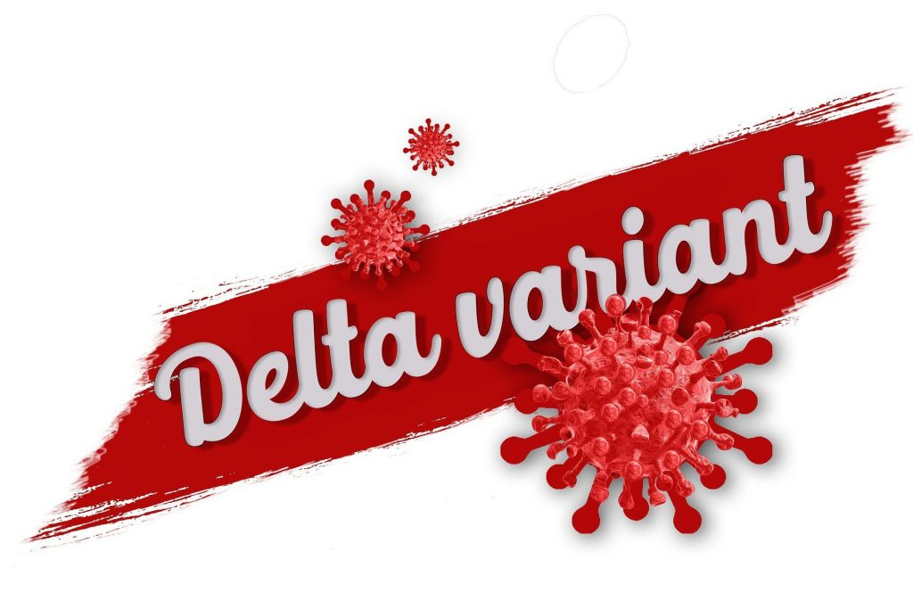 Munculnya Varian Delta