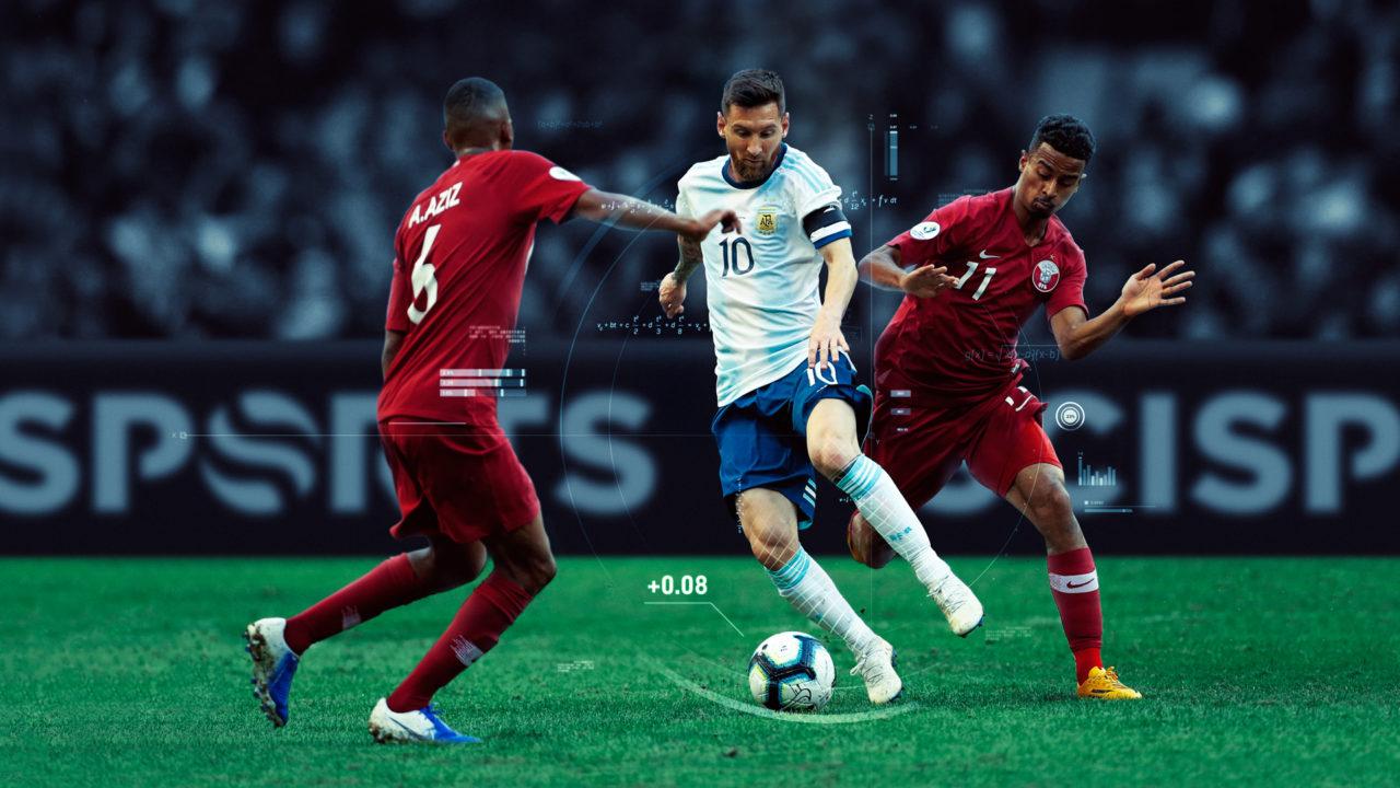 12 Pemain Sepakbola Terkenal Didunia Yang Beragama Islam