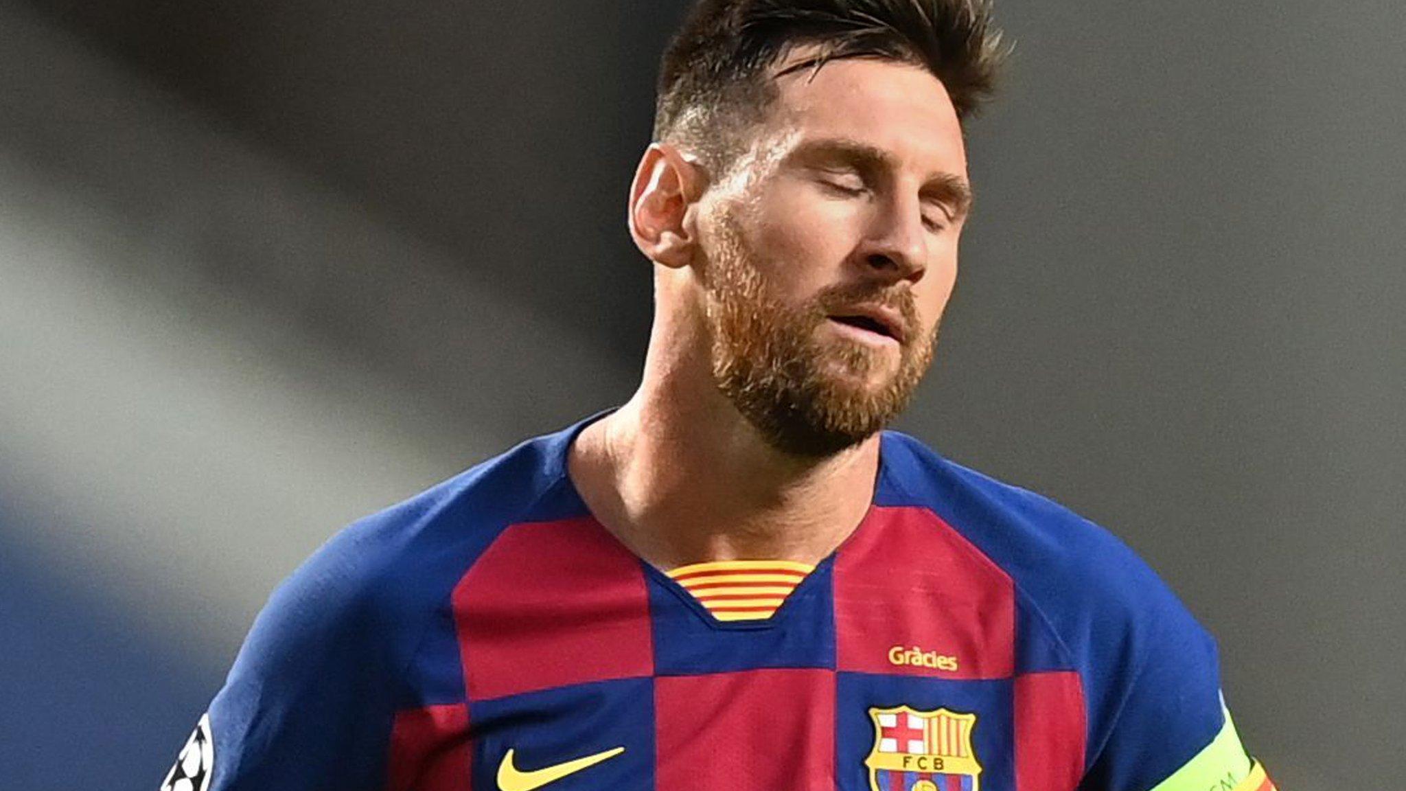 Financial Fair Play, Aturan Yang Sempat Mengganggu Transfer Messi