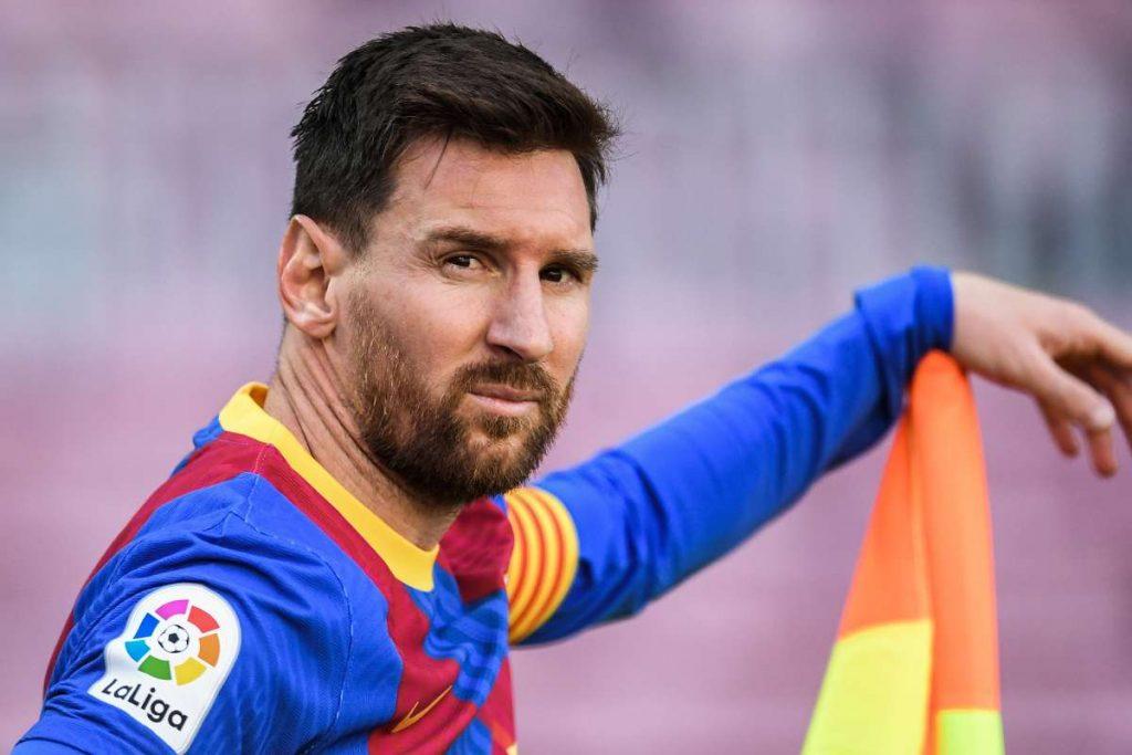 Mengidap Penyakit Kekurangan Hormon Lionel Messi