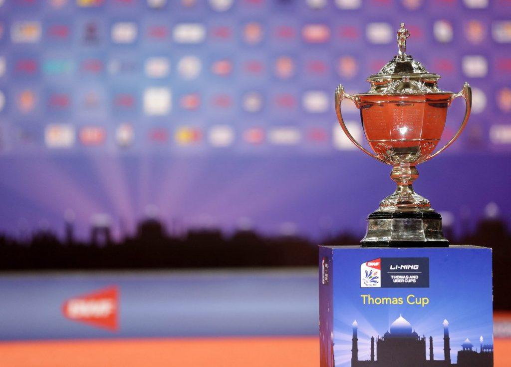 Sejarah Manis Indonesia di Thomas Cup