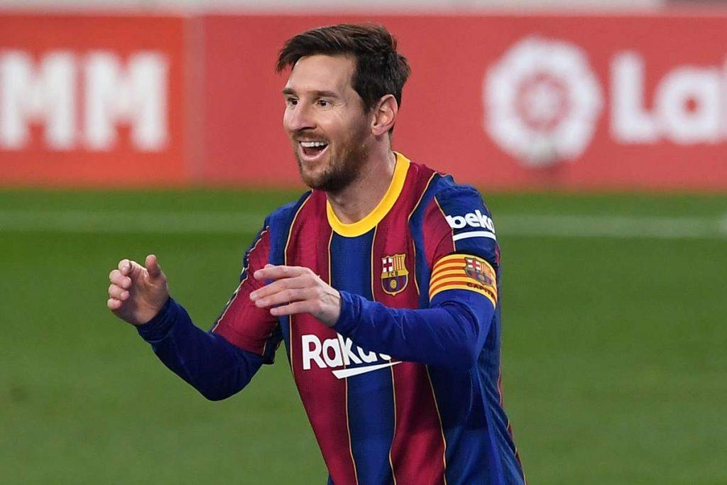Tidak Suka Berbicara Melalui Telepon Lionel Messi